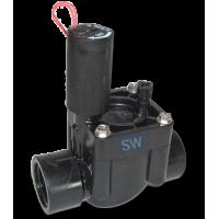 Hunter วาวล์วไฟฟ้า (Solenoid valve)